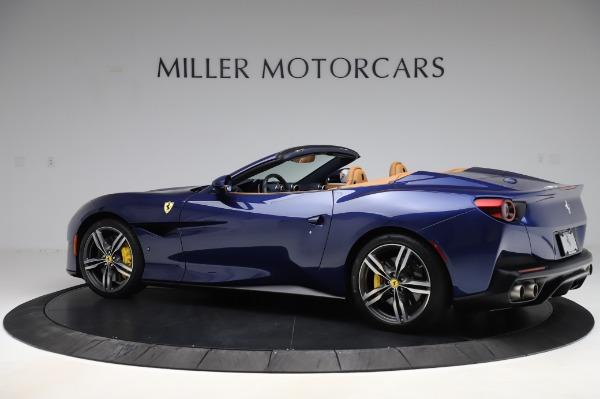 Used 2019 Ferrari Portofino for sale Sold at Pagani of Greenwich in Greenwich CT 06830 4