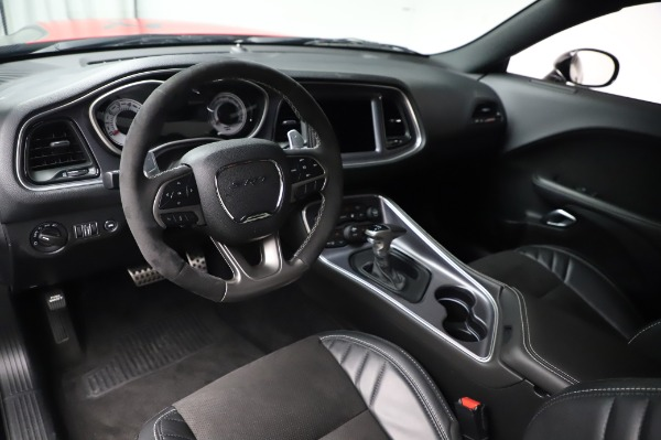 Used 2018 Dodge Challenger SRT Demon for sale Call for price at Pagani of Greenwich in Greenwich CT 06830 13
