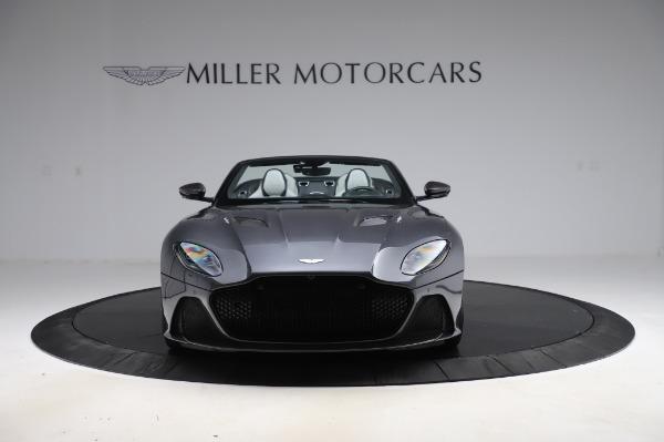 Used 2020 Aston Martin DBS Superleggera for sale $329,900 at Pagani of Greenwich in Greenwich CT 06830 11