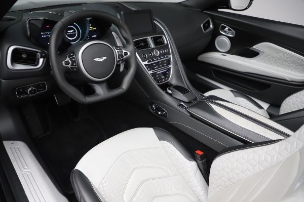Used 2020 Aston Martin DBS Superleggera for sale $329,900 at Pagani of Greenwich in Greenwich CT 06830 13