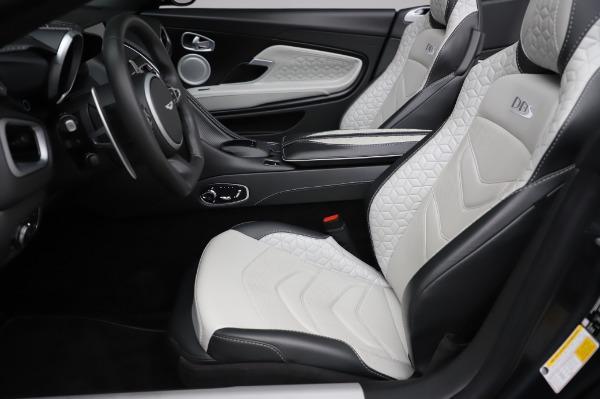 Used 2020 Aston Martin DBS Superleggera for sale $329,900 at Pagani of Greenwich in Greenwich CT 06830 14
