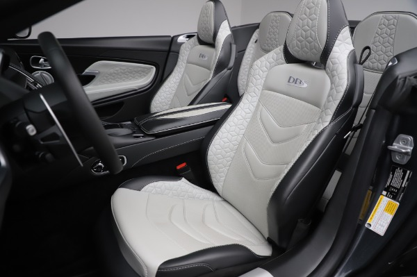 Used 2020 Aston Martin DBS Superleggera for sale $329,900 at Pagani of Greenwich in Greenwich CT 06830 15