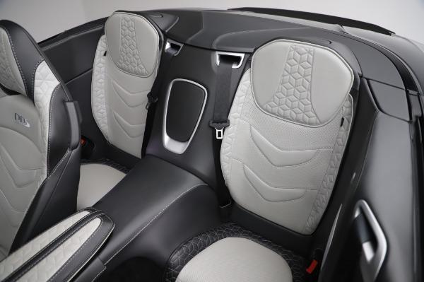 Used 2020 Aston Martin DBS Superleggera for sale $329,900 at Pagani of Greenwich in Greenwich CT 06830 16