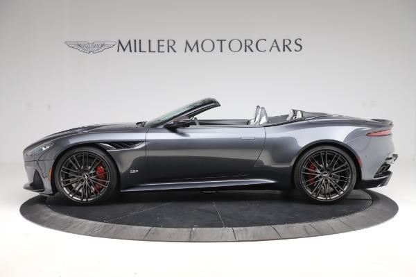 Used 2020 Aston Martin DBS Superleggera for sale $329,900 at Pagani of Greenwich in Greenwich CT 06830 2