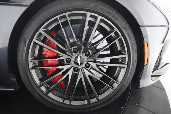 Used 2020 Aston Martin DBS Superleggera for sale $329,900 at Pagani of Greenwich in Greenwich CT 06830 24