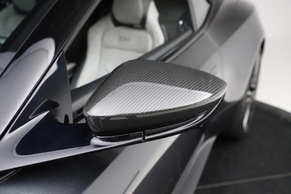 Used 2020 Aston Martin DBS Superleggera for sale $329,900 at Pagani of Greenwich in Greenwich CT 06830 26