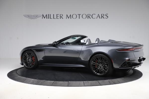 Used 2020 Aston Martin DBS Superleggera for sale $329,900 at Pagani of Greenwich in Greenwich CT 06830 3