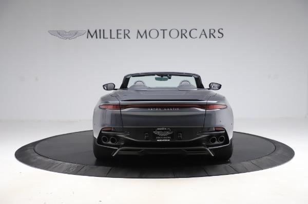 Used 2020 Aston Martin DBS Superleggera for sale $329,900 at Pagani of Greenwich in Greenwich CT 06830 5