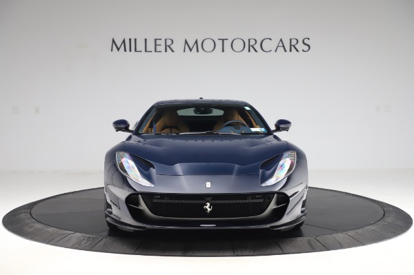 Used 2020 Ferrari 812 Superfast for sale Sold at Pagani of Greenwich in Greenwich CT 06830 12