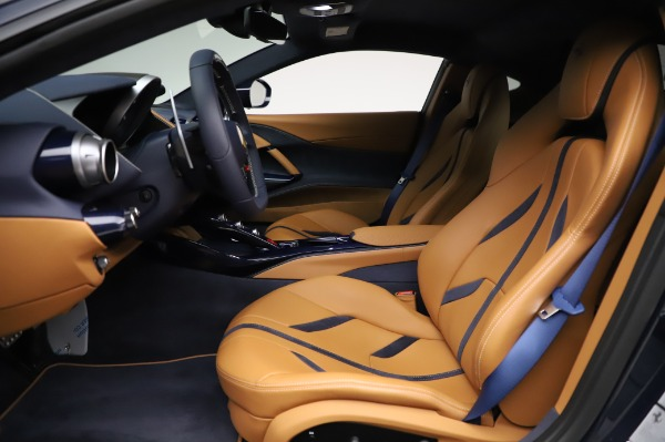 Used 2020 Ferrari 812 Superfast for sale Sold at Pagani of Greenwich in Greenwich CT 06830 14