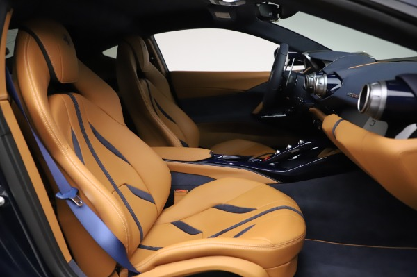 Used 2020 Ferrari 812 Superfast for sale Sold at Pagani of Greenwich in Greenwich CT 06830 18