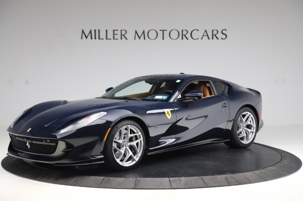 Used 2020 Ferrari 812 Superfast for sale Sold at Pagani of Greenwich in Greenwich CT 06830 2