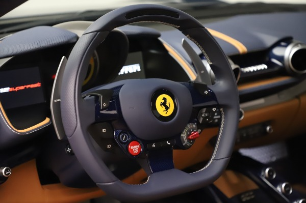 Used 2020 Ferrari 812 Superfast for sale Sold at Pagani of Greenwich in Greenwich CT 06830 20