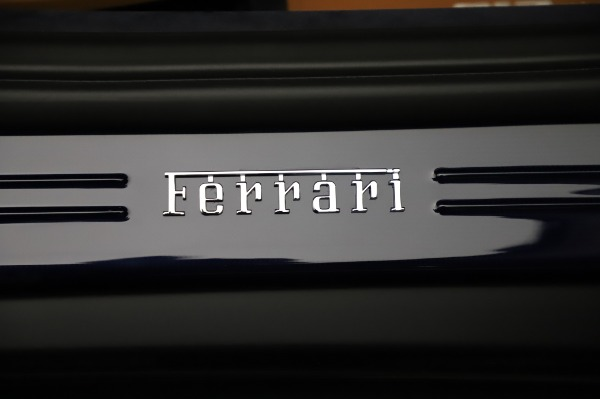 Used 2020 Ferrari 812 Superfast for sale Sold at Pagani of Greenwich in Greenwich CT 06830 26