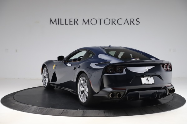 Used 2020 Ferrari 812 Superfast for sale Sold at Pagani of Greenwich in Greenwich CT 06830 5