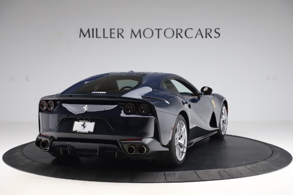 Used 2020 Ferrari 812 Superfast for sale Sold at Pagani of Greenwich in Greenwich CT 06830 7