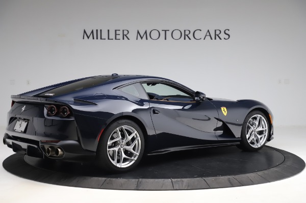 Used 2020 Ferrari 812 Superfast for sale Sold at Pagani of Greenwich in Greenwich CT 06830 8