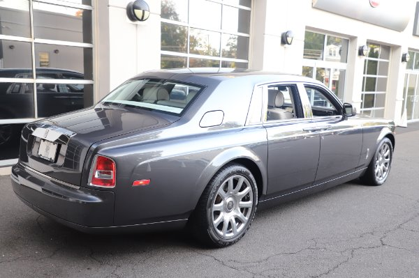Used 2014 Rolls-Royce Phantom for sale $219,900 at Pagani of Greenwich in Greenwich CT 06830 12