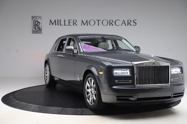 Used 2014 Rolls-Royce Phantom for sale $219,900 at Pagani of Greenwich in Greenwich CT 06830 6