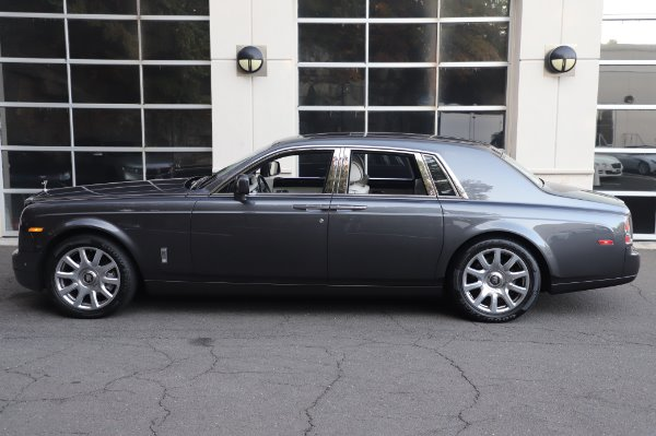 Used 2014 Rolls-Royce Phantom for sale $219,900 at Pagani of Greenwich in Greenwich CT 06830 8