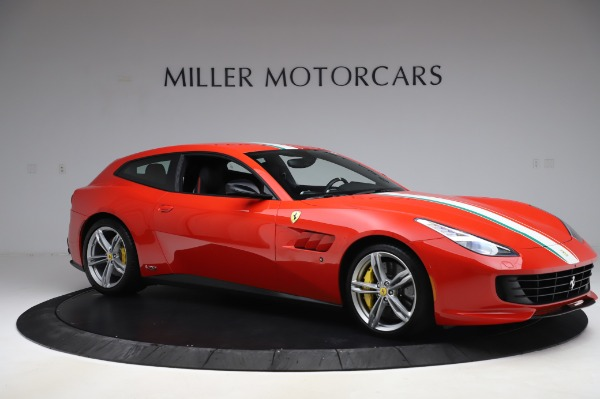 Used 2018 Ferrari GTC4Lusso for sale Call for price at Pagani of Greenwich in Greenwich CT 06830 10