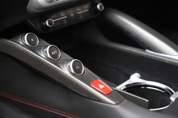Used 2018 Ferrari GTC4Lusso for sale Call for price at Pagani of Greenwich in Greenwich CT 06830 25