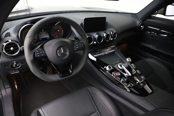 Used 2018 Mercedes-Benz AMG GT S for sale $103,900 at Pagani of Greenwich in Greenwich CT 06830 13