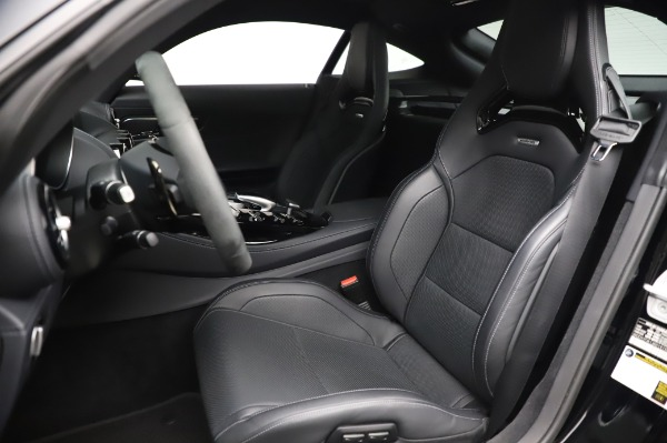 Used 2018 Mercedes-Benz AMG GT S for sale $103,900 at Pagani of Greenwich in Greenwich CT 06830 15