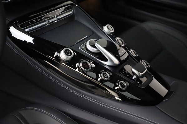 Used 2018 Mercedes-Benz AMG GT S for sale $103,900 at Pagani of Greenwich in Greenwich CT 06830 22