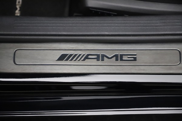 Used 2018 Mercedes-Benz AMG GT S for sale $103,900 at Pagani of Greenwich in Greenwich CT 06830 23