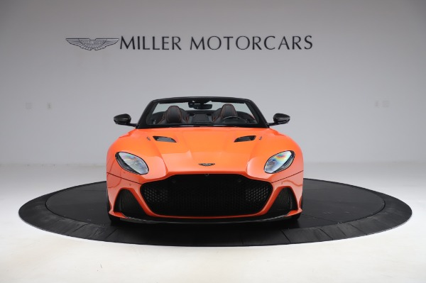 Used 2020 Aston Martin DBS Superleggera for sale $339,900 at Pagani of Greenwich in Greenwich CT 06830 11