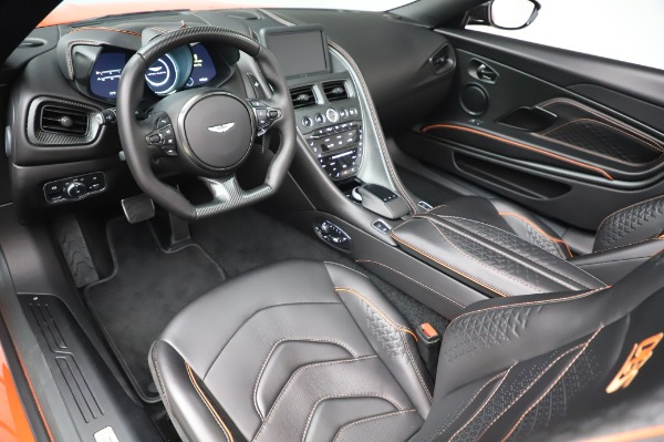 Used 2020 Aston Martin DBS Superleggera for sale $339,900 at Pagani of Greenwich in Greenwich CT 06830 13