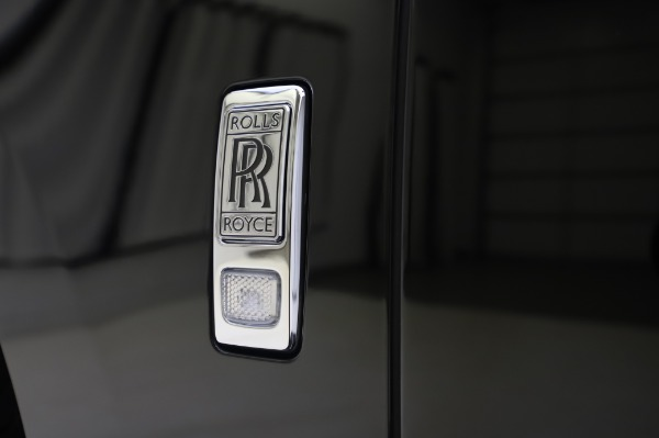 New 2021 Rolls-Royce Cullinan for sale $403,700 at Pagani of Greenwich in Greenwich CT 06830 23