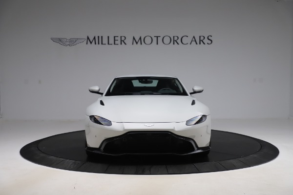 Used 2020 Aston Martin Vantage Coupe for sale $149,800 at Pagani of Greenwich in Greenwich CT 06830 11