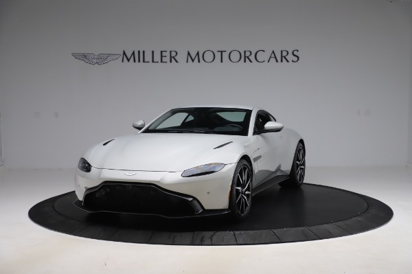 Used 2020 Aston Martin Vantage Coupe for sale $149,800 at Pagani of Greenwich in Greenwich CT 06830 12