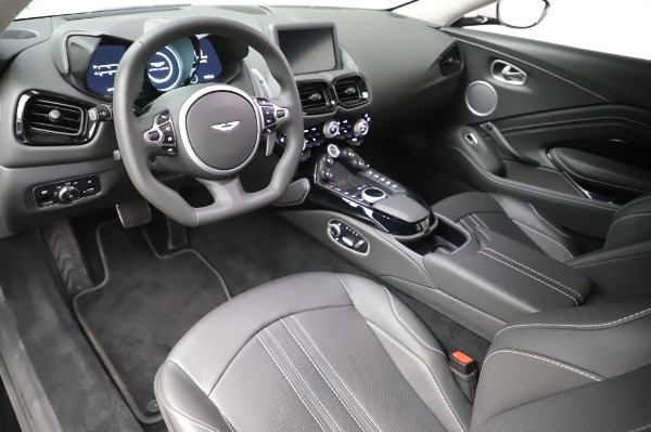 Used 2020 Aston Martin Vantage Coupe for sale $149,800 at Pagani of Greenwich in Greenwich CT 06830 13