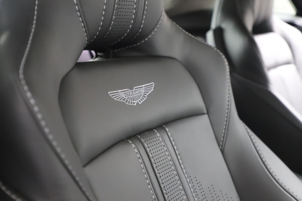 Used 2020 Aston Martin Vantage Coupe for sale $149,800 at Pagani of Greenwich in Greenwich CT 06830 20