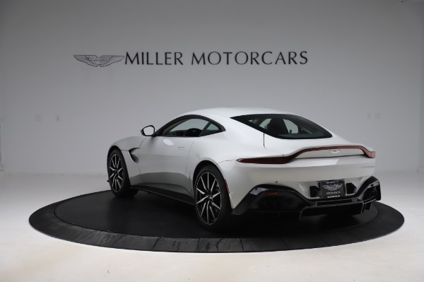 Used 2020 Aston Martin Vantage Coupe for sale $149,800 at Pagani of Greenwich in Greenwich CT 06830 4