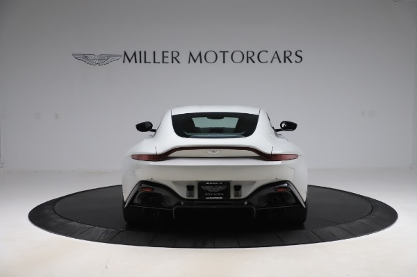 Used 2020 Aston Martin Vantage Coupe for sale $149,800 at Pagani of Greenwich in Greenwich CT 06830 5