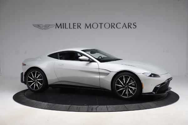 Used 2020 Aston Martin Vantage Coupe for sale $149,800 at Pagani of Greenwich in Greenwich CT 06830 9