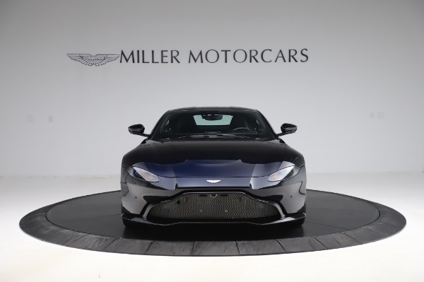 Used 2019 Aston Martin Vantage for sale $127,900 at Pagani of Greenwich in Greenwich CT 06830 11