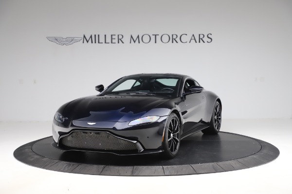 Used 2019 Aston Martin Vantage for sale $127,900 at Pagani of Greenwich in Greenwich CT 06830 12