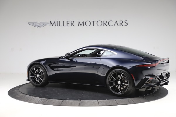 Used 2019 Aston Martin Vantage for sale $127,900 at Pagani of Greenwich in Greenwich CT 06830 3