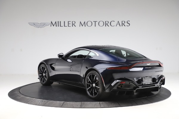 Used 2019 Aston Martin Vantage for sale $127,900 at Pagani of Greenwich in Greenwich CT 06830 4