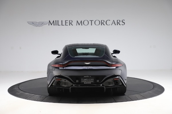 Used 2019 Aston Martin Vantage for sale $127,900 at Pagani of Greenwich in Greenwich CT 06830 5