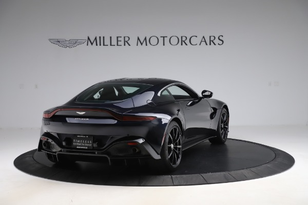 Used 2019 Aston Martin Vantage for sale $127,900 at Pagani of Greenwich in Greenwich CT 06830 6