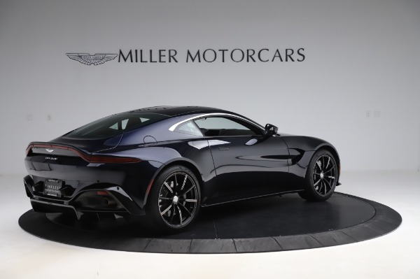 Used 2019 Aston Martin Vantage for sale $127,900 at Pagani of Greenwich in Greenwich CT 06830 7