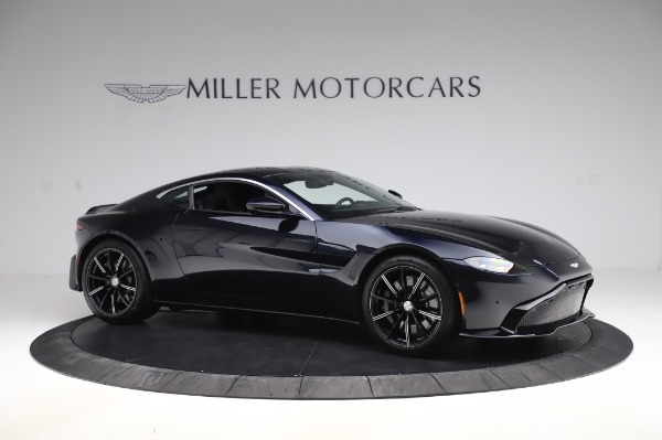 Used 2019 Aston Martin Vantage for sale $127,900 at Pagani of Greenwich in Greenwich CT 06830 9