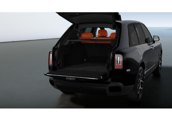 New 2021 Rolls-Royce Cullinan Black Badge for sale $433,225 at Pagani of Greenwich in Greenwich CT 06830 5