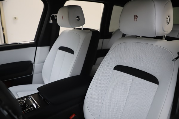 New 2021 Rolls-Royce Cullinan for sale Sold at Pagani of Greenwich in Greenwich CT 06830 13